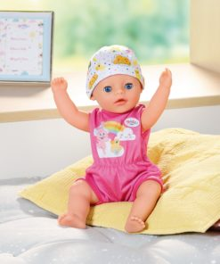 Baby Born Soft Touch G-Zapf Baby Little Girl 36cm 827321