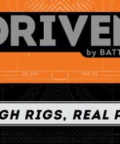 Driven Battat