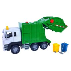 Driven - Recycling Truck