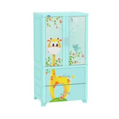 Kids & Adults Plastic Cabinet Drawers - 1158- G