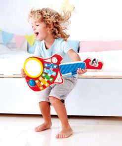 Hape - 6-In-1 Music Maker
