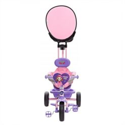 Cherry Girl Tricycle With Umbrella LB-455DX