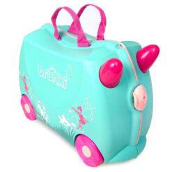 Trunki - Flora Fairy Kids Luggage