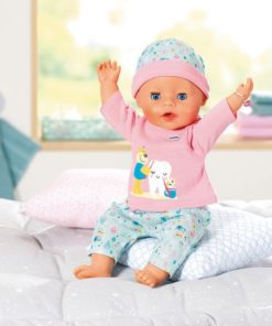 Baby Born Doll New Soft Touch 827086