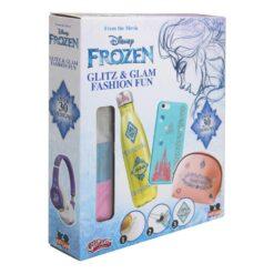 Disney Frozen Glitz & Glam Fashion Fun
