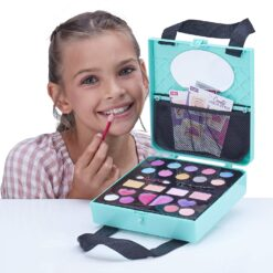 Shimmer and Sparkle All in All in One Beauty Makeup Tote Bag 17904