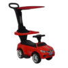 Baby 3 in 1 Push Car LB 473-Red