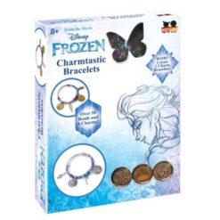 Disney Frozen 2 - Charmtastic Bracelet Set