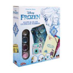 Disney Frozen Glitz & Glam Ultimate Fashion