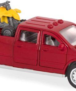 Driven Micro Pick-UP Truck