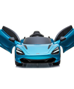 McLaren 720S Kids Powered Riding Car Battery Operated