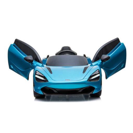 McLaren 720S Kids Powered Riding Car Battery Operated
