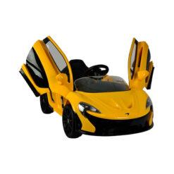 McLaren Rechargeable Battery Powered Riding Car