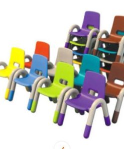 Chairs For Playschool Kids N08702H28R
