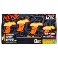 Nerf Alpha Strike Stinger SD-1 (4 Pack) E8316EU