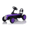 Pedal Car For Kid's LB-6500-Purple