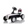 Pedal Car For Kid's LB-6500-White