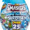 Smashers Dino Ice Age Surprise Egg By ZURU - Mammoth, Blue