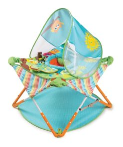 Summer Pop 'n Jump Portable Activity Center – Lightweight