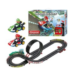 Carrera Go! Nintendo Mario Kart8 Racing Car