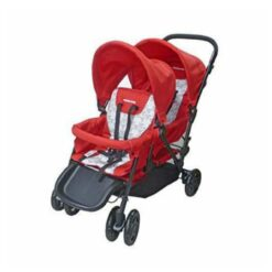 Mamalove twins Baby Strollers For Newborn Above