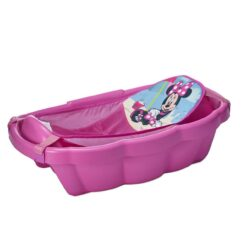 The First Years Disney Minnie Shell Tub with Toys