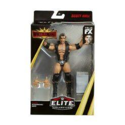 WWE Macho Man Randy Savage Exclusive Action Figure-FBJ24