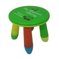 Beautiful Plastic Children Table Plastic Chair Assorted Colour