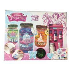 Disney Princess Wish Jars Craft Kit
