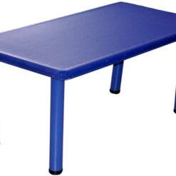 Rectangular Table for Kids