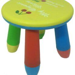 Beautiful Plastic Children Table Plastic Chair
