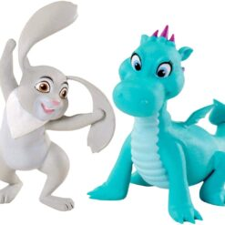Disney Sofia The First Animal Friends 2 Pack Action Figure