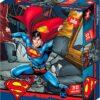 Prime 3D Puzzles Superman Strength 300pc