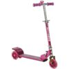 Scooter For Kids LB 2009C Pink