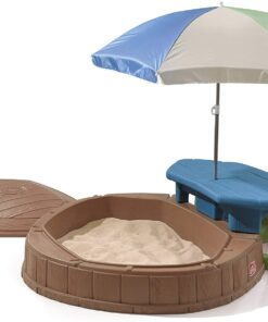 Step2 Summertime Play Center Naturally Playful 843700