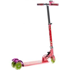 Dora Baby Scooter Pink LB-2009A