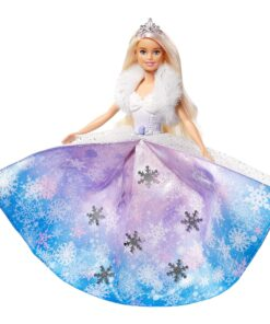Barbie Dreamtopia Feature Princess Doll - GKH26