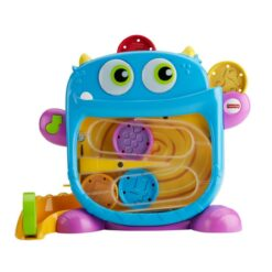 Fisher-Price Hungry Monster Maze-DRG11