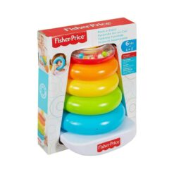 Fisher Price Core Rock A Stack Assorted FHC92