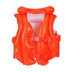 Intex Swim Vest Red 58671