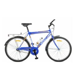 Classic MTB Bicycle 26 Inch Blue