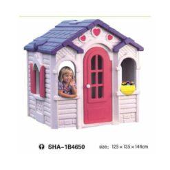 Home Sweet Home Kids Playhouse Outdoor