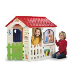 Chicos Country Cottage House 89607-FG