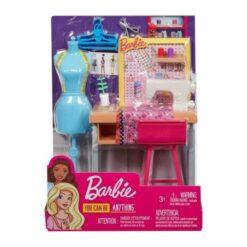Barbie Furniture Professions (FJB25)