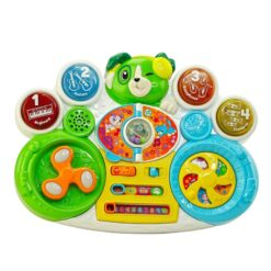 LeapFrog Learn & Groove(R) Mixmaster Scout - 80-607603