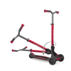 Globber Scooter Ultimum Red- 612-102