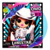 LOL Surprise OMG Remix Lonestar Doll with 25 Surprises