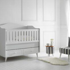 Siena baby bed for newborn