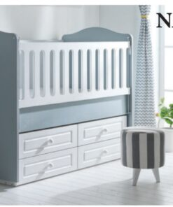 Nanny Bed