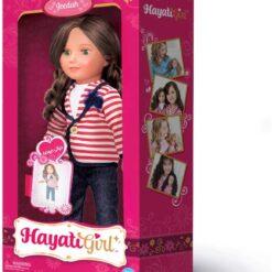 Hayati Girl Jeedah Doll - 6 Years & Above